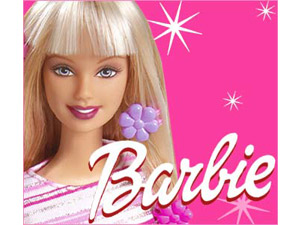 Lutke Barbie