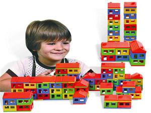 Kocke i konstruktori razni