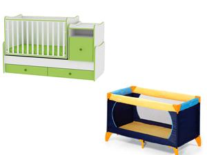 Dečiji kreveci