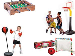 Sportske igračke