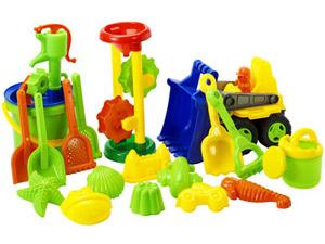 Igračke za plažu