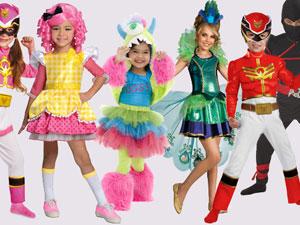 Dečiji kostimi