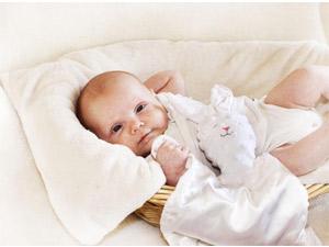 Plišane za bebe
