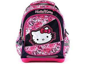 Školske torbe za niže razrede devojčice