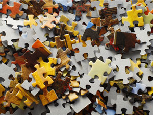 Slagalice, Puzzle