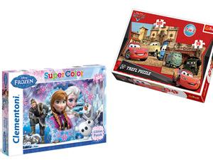 Dečije puzzle