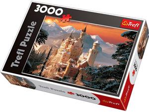 Puzzle 2000 i više delova