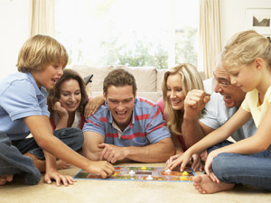 Društvene igre