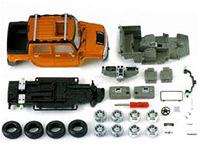 Makete automobila, kamiona i brodova
