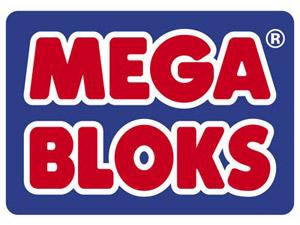 MEGABLOKS kocke