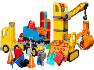 Kocke i konstruktorski setovi