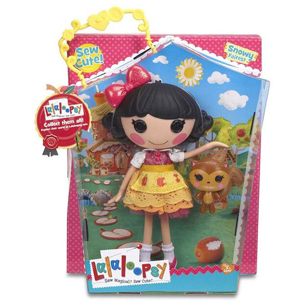 Lalaloopsy Lutka Snowie Fairest 535676 - ODDO igračke