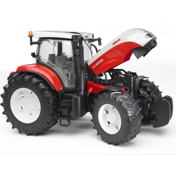 Traktor bruder steyr cvt  oddo igračke