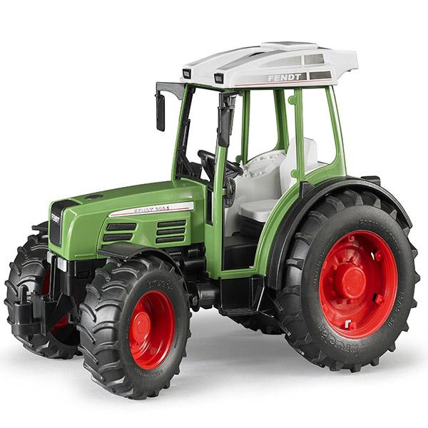 Traktor Bruder Fendt 209 S 021009 - ODDO igračke
