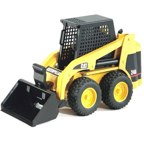 Bager Bruder  mini CAT 024314 - ODDO igračke
