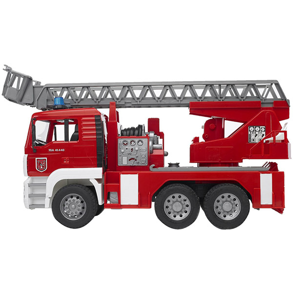 Kamion Vatrogasac pumpa Bruder MAN 027711 - ODDO igračke
