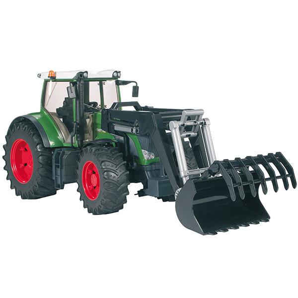 Traktor sa utovarivačem Bruder Fendt 936 Vario 030414 - ODDO igračke