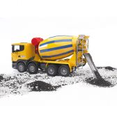 Kamion Mixer Bruder Scania 403 035549   ODDO igračke