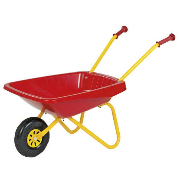 Građevinska kolica Rolly Toys crvena 270859 - ODDO igračke