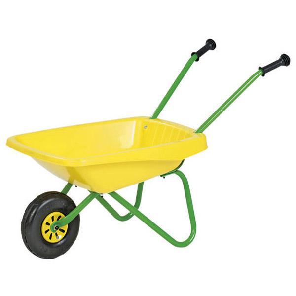 Građevinska kolica Rolly Toys žuta 270873 - ODDO igračke
