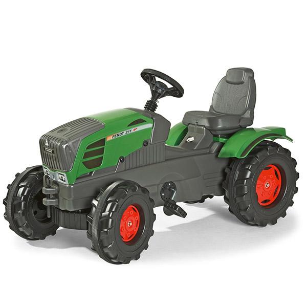 Traktor na pedale Rolly Toys Fendt Vario 601028 - ODDO igračke