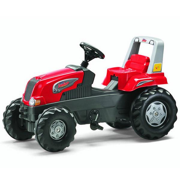 Traktor na pedale Rolly Toys Junior 800254 - ODDO igračke