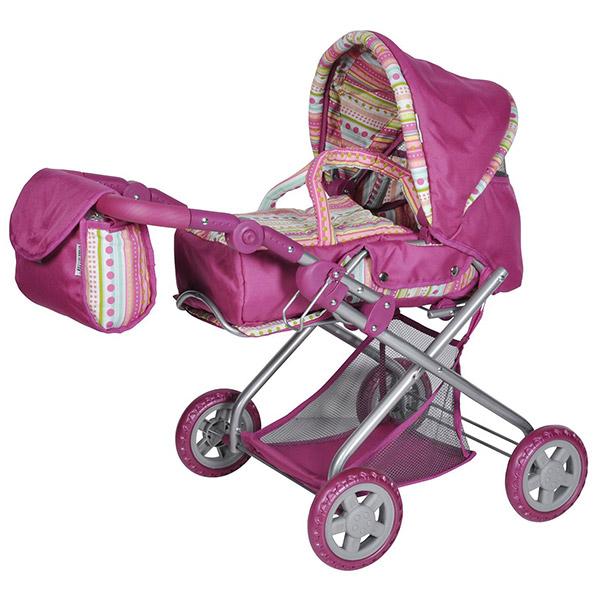 Kolica za lutke Kyra Knorr toys 61838 - ODDO igračke
