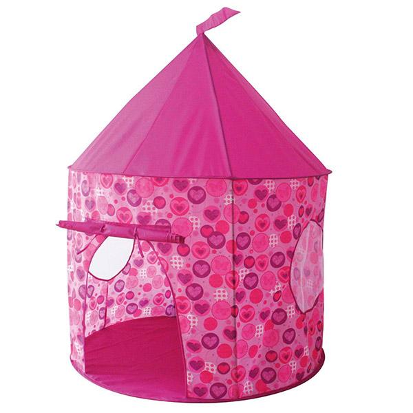 Šatori za decu Srce Knorr toys 55569 - ODDO igračke