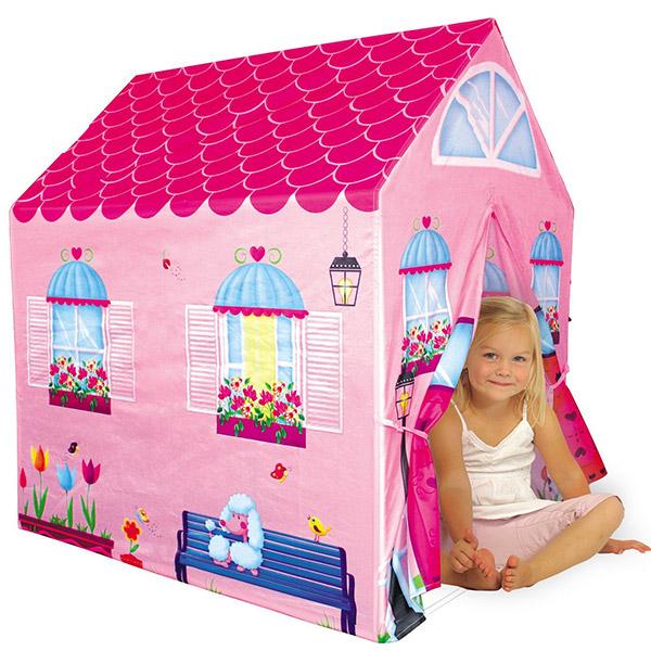 Šatori za decu Princess kućica Knorr toys 55420 - ODDO igračke