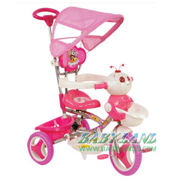Tricikl Babyland 305428 - ODDO igračke