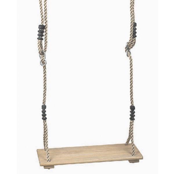 Ljuljaška drvena 15-811000 - ODDO igračke