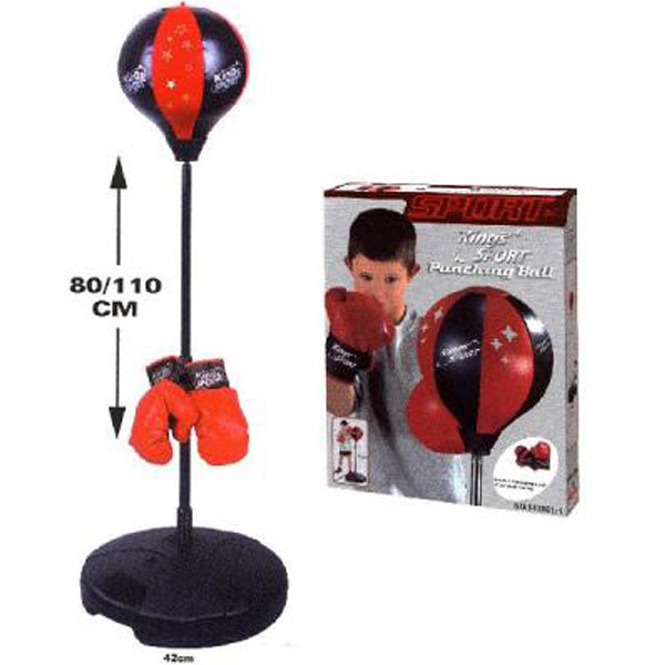 Bokserski set 110 cm 22-022000 - ODDO igračke