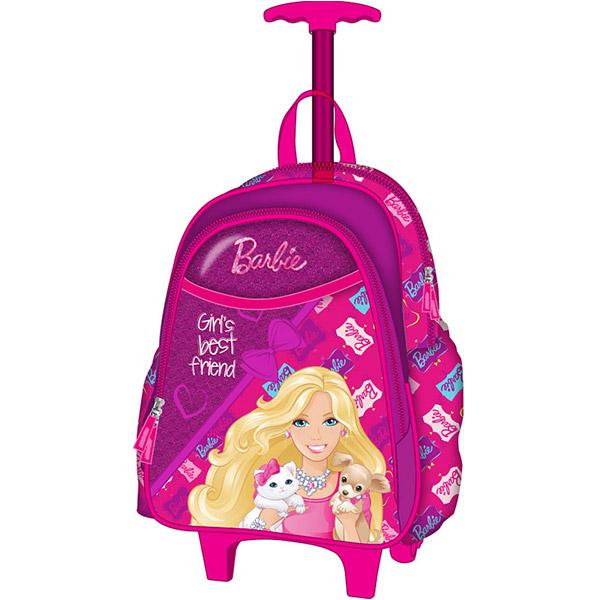 Ranac Barbie small Target 17361 - ODDO igračke