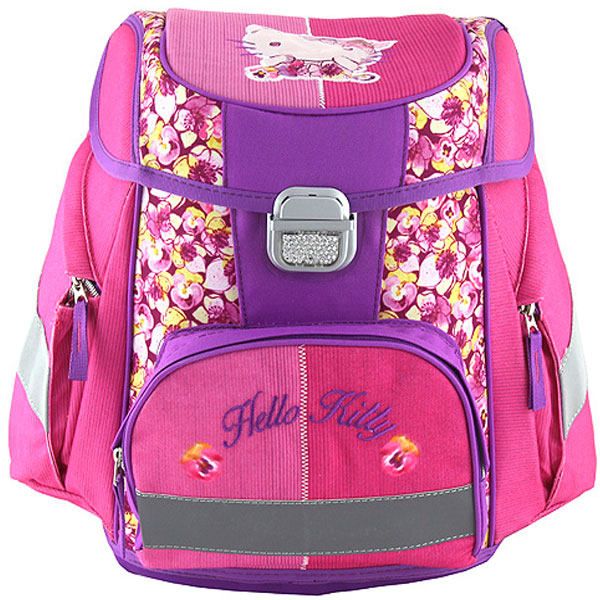 Ranac Hello Kitty Germany New violet 17443 - ODDO igračke
