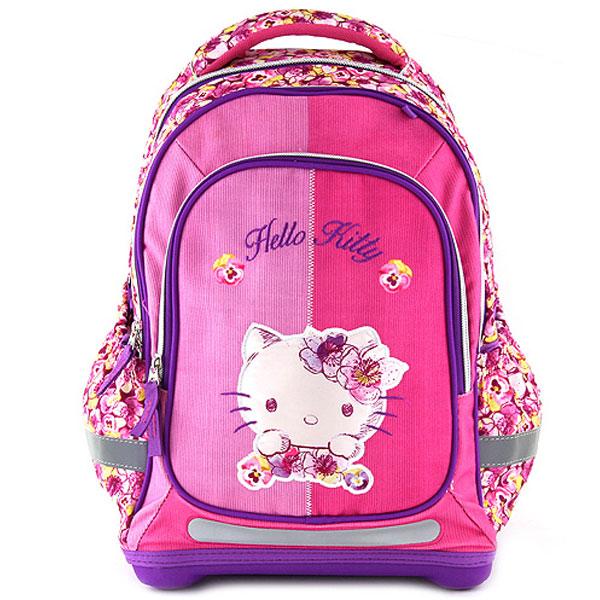 Rančevi za školu Target Hello Kitty Superlight violet 17441 - ODDO igračke