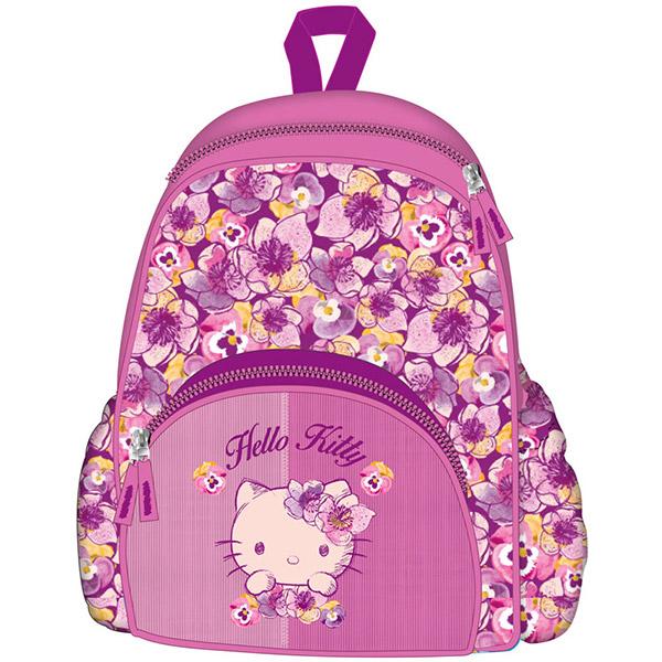 Ranac Hello Kitty small violet Target 17444 - ODDO igračke