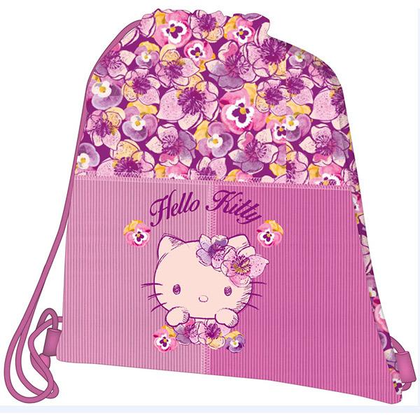 Torba za patike Hello Kitty Violet Target 17445 - ODDO igračke