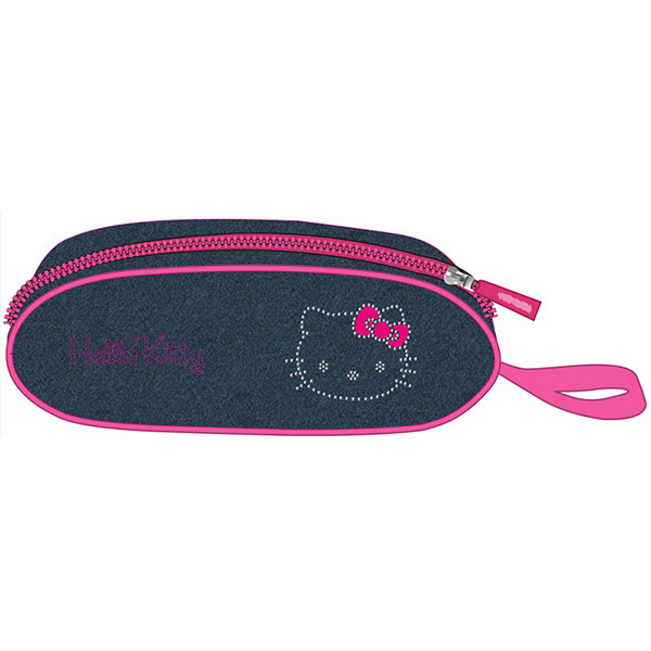 Pernica Hello Kitty blue jeans Target 17466 - ODDO igračke