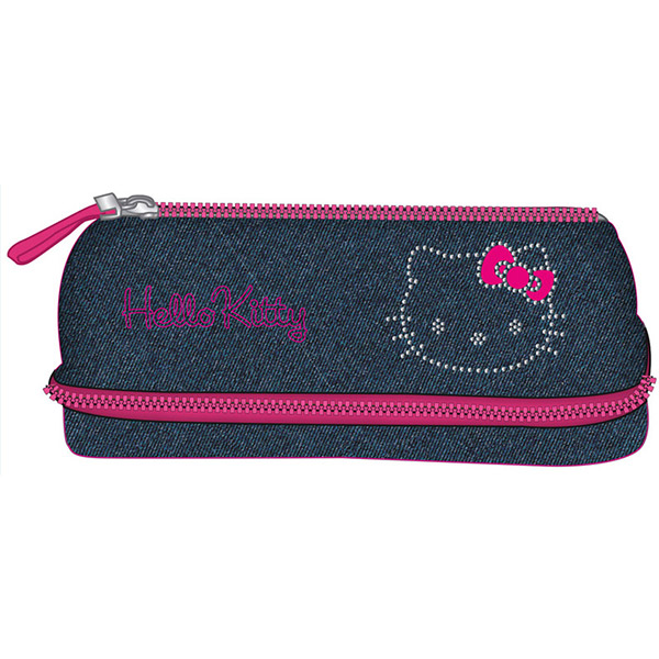Pernica Hello Kitty blue jeans 17467 - ODDO igračke