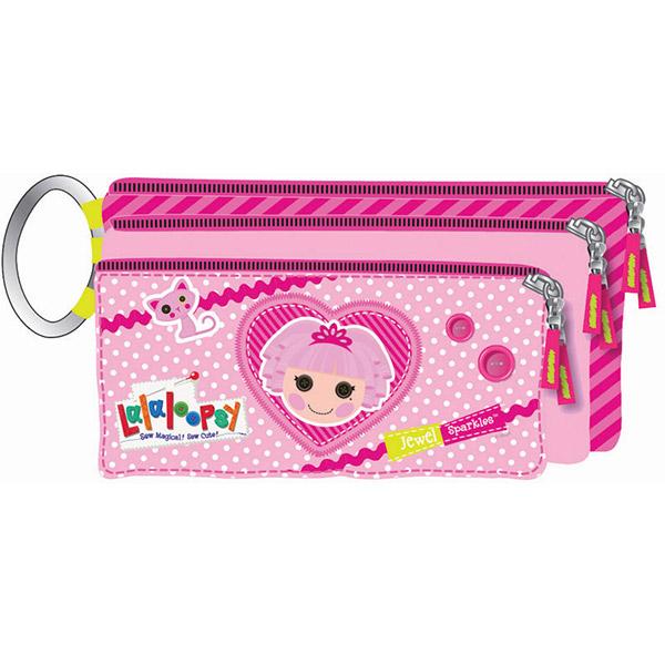 Pernica trodelna Lalaloopsy Target 10567 - ODDO igračke