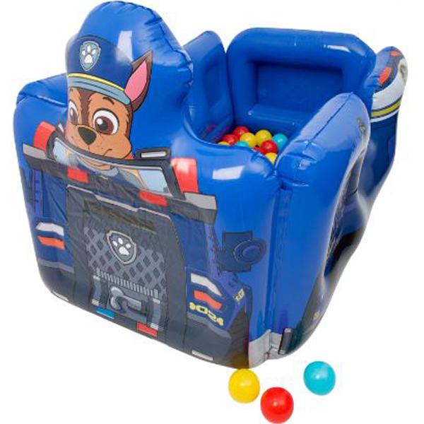 Paw Patrol Marshall vozilo na duvanje sa 20 loptica 65x63x105cm PWP-7069 - ODDO igračke