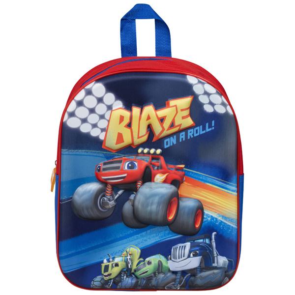 Ranac Za Vrtic 3D Blaze BLZ-8114 - ODDO igračke