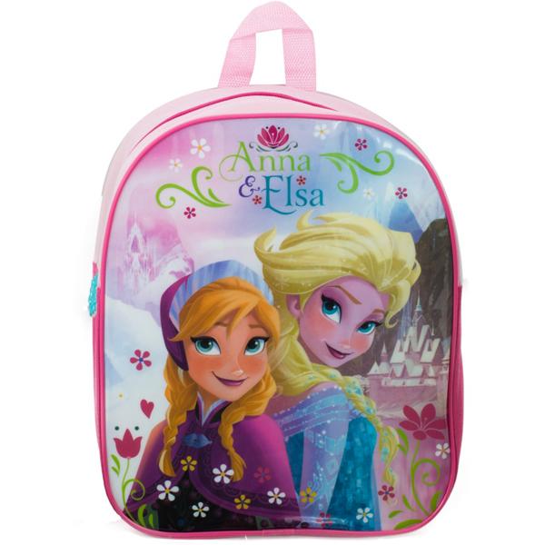 Ranac Frozen Anna and Elsa 32x26x10cm DFR3-8039-1 - ODDO igračke