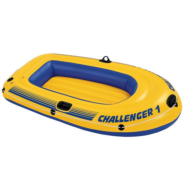 Čamac Challenger 1 193x108x38cm Intex 68365NP - ODDO igračke