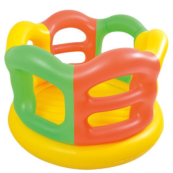 Dečiji Bazen - Trampolina 150x96 cm 26-760000 - ODDO igračke