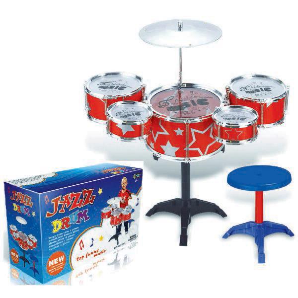 Bubnjevi 5/1 65-401000 - ODDO igračke