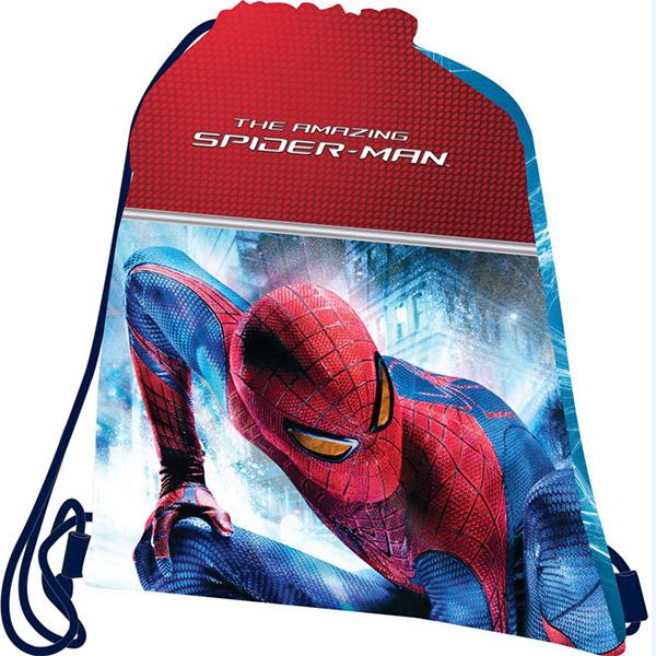 Torba za patike Spiderman Target 23865 - ODDO igračke