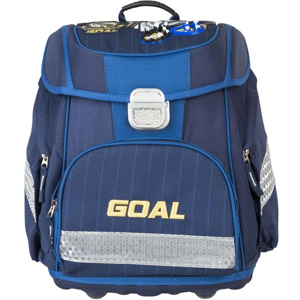 Ranac Anatomski Germany New Goal blue 17326 - ODDO igračke