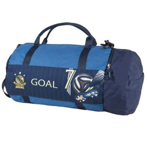 Torba putna Goal Blue Target 17490 - ODDO igračke