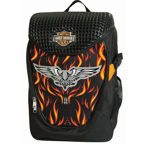 Ranac Harley Davidson 23898 - ODDO igračke